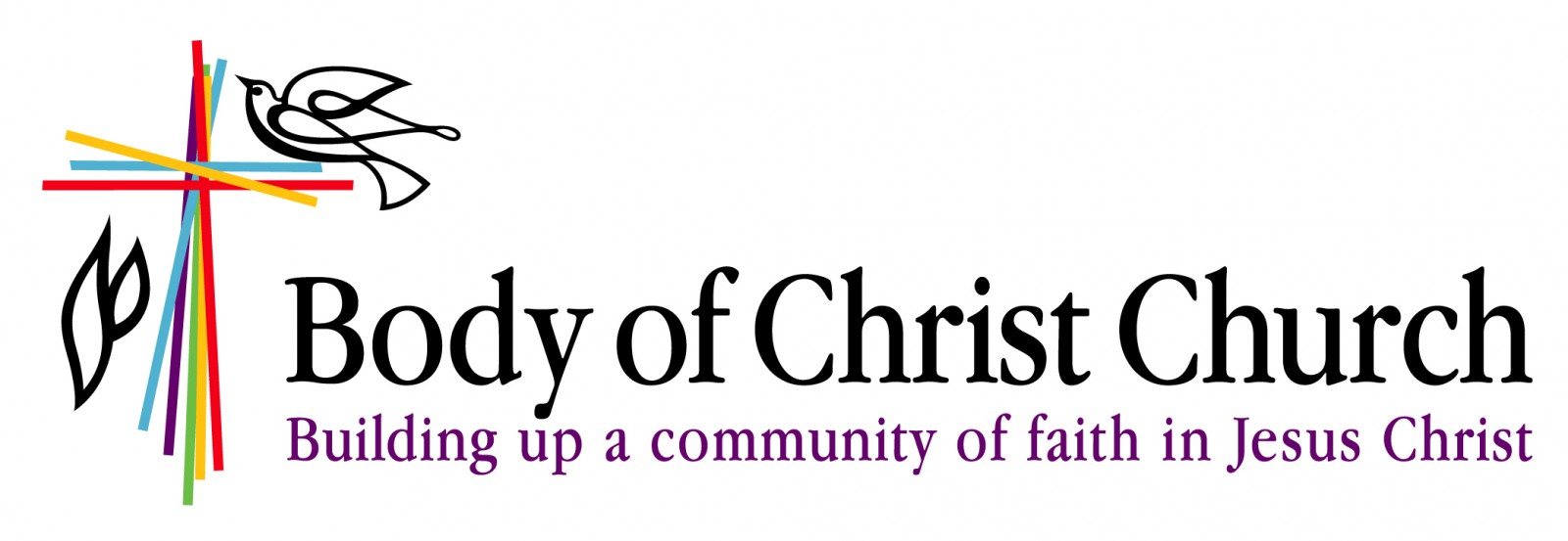Body of Christ Logo